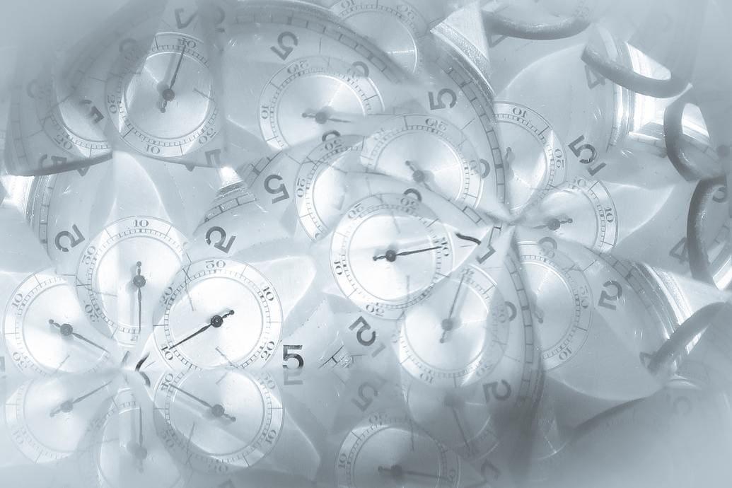 時間の大切さについて思う事【限りある時間を後悔のないように】